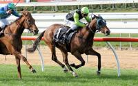Grand Dame wins on Grand Final day