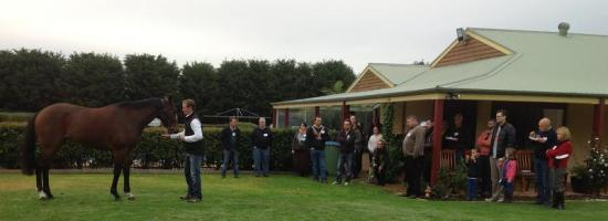 Open Day for Clanbrooke Racing