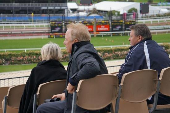 2015 Australian Derby Dream Continues for Bikila