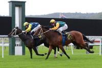 Bonbonniere wins at Gosford