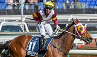 'Bow Man' Avdulla back on Lasqueti Spirit
