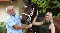 Cancer survivor Bobby El-Issa scores ride on Lasqueti Spirit