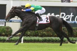 Agitate to speedy for his rivals