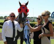 Oink Revives Memories Of Late Jockey Tim Bell