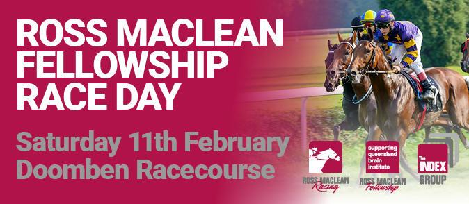 Ross Maclean Fellowship Day