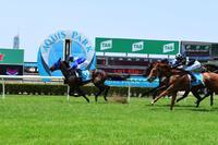 Seeyaron Takes Home First At The Gold Coast