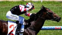 Lord Of The Sky back to his best for Sir John Monash Stakes
