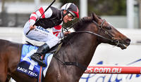 Lordy aimed for Group 1 Glory this Saturday