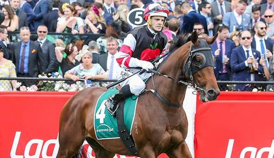 Laing eyes another Derby