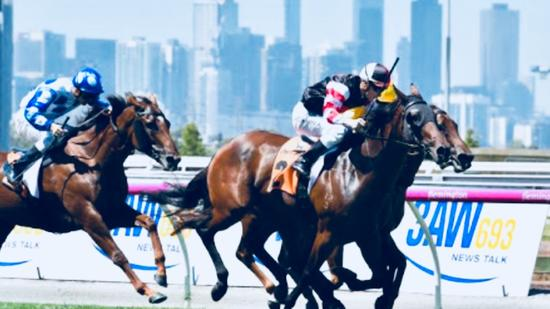 Missrock Chases G1 Glory