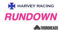 Rundown: Pinjarra Park 30/03/14