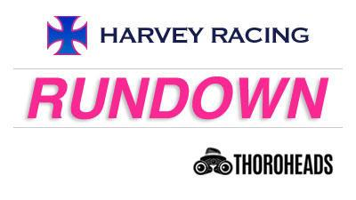 Rundown: Ascot 15/03/14