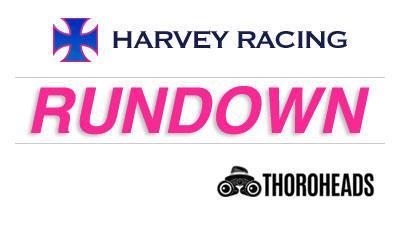 Rundown: Ascot 8/03/14
