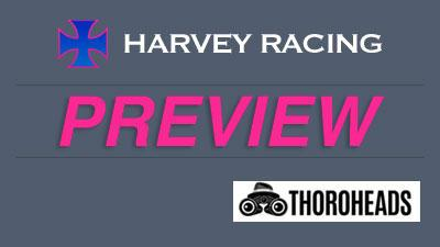 Preview: Belmont 28/05/14