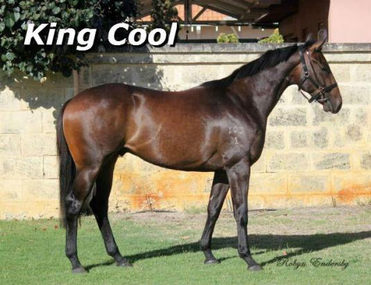 King Cool set to reign on WA Day