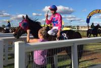 Harvey Racing continues hot streak in Goldfields