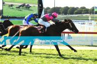 Three day carnival a successful one for the Wilde Team