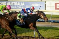 Patient ride from Melissa secures Geelong victory for Davaluri
