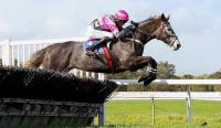 Danzadoozie and Decoupez bring up 50+ winners for the season