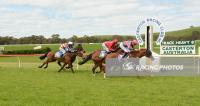 Casterton Double with Finley Harper and Floral Fever