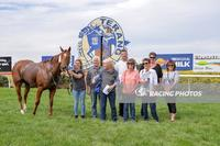 Ruby Eyes romps it in at Terang