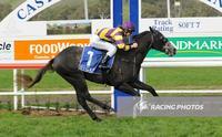 Stable Jockeys ride Casterton double