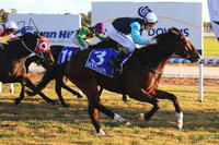Floral Fever wins at Swan Hill