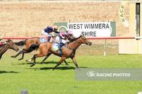 Successful long weekend for Wilde Racing