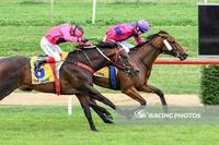 Maiden victory for Astrobite