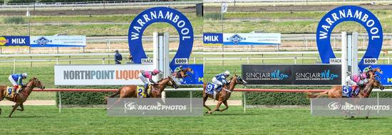 Double Delight at the 'Bool