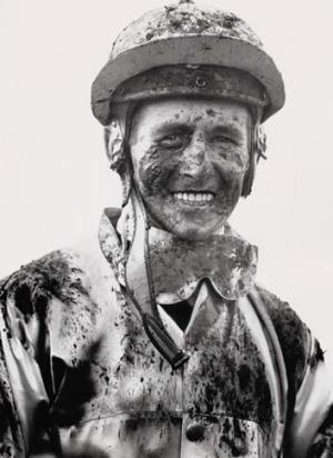 Pat Hyland - The Jockey