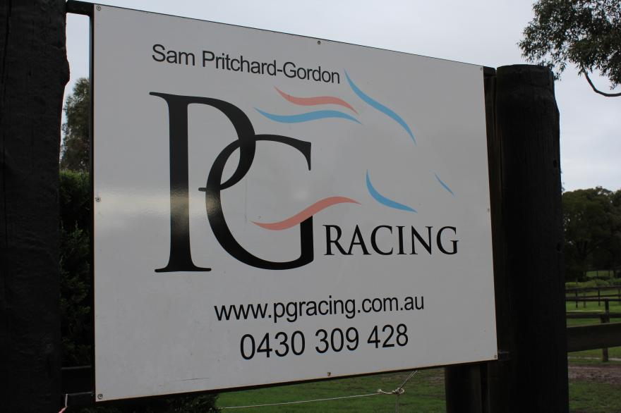 The 2015/16 Racing Year for P-G Racing