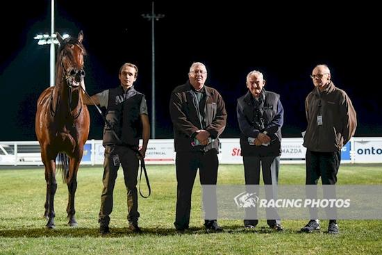 Givepeace A Chance continues the winning streak for Lord Lodge