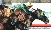 View The Stars Winning the J C Roberts Stakes Listed Race 2011