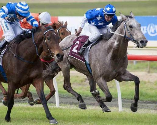 AL FAISAL RETURNS IN WINNING FASHION