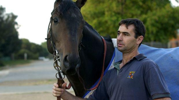 Work to play valuable role in Canberra trainer Garry Kirkup's recovery
