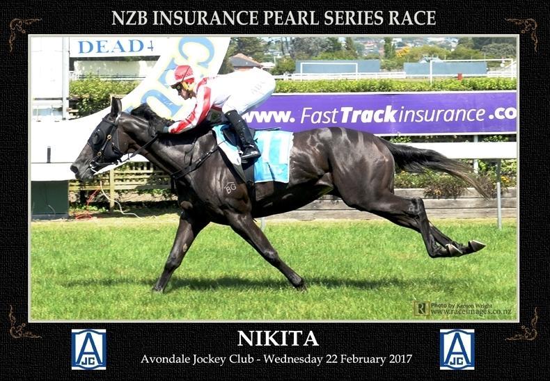 Nikita - Assassinates Opposition