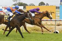 True shows plenty of desire in Bairnsdale victory