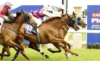 Teretoa toughs it out for another Sale win