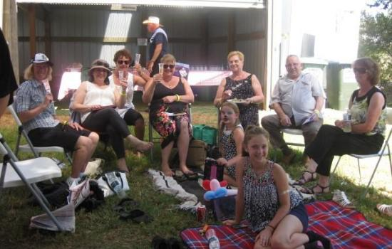 Great Day Out Woolamai Picnic Races Owners' Day
