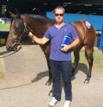 Shea brings home a stunning group of yearling from Inglis Sales