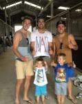 Dale, Steele, Jarrod, Blake & Riley.JPG