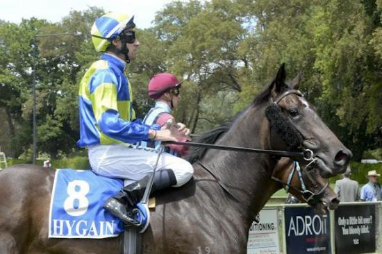 Five bound for Bairnsdale Tuesday