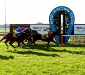 To Infinity Wins at Moe Anzac Day