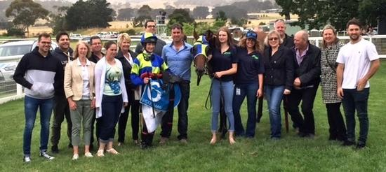Just What the Doctor Ordered - Rock It Doc Wins at Woolamai