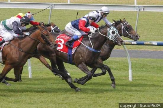 Group 3 Glory for Last Bullet at Second Start