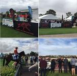 DARREN MAGRO MARQUEE - GAWLER CUP DAY