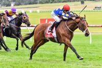 ALROUZ WINS AT SANDOWN AGAIN