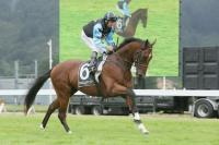 SON OF MAHER CONTINUES HIS WINNING WAY..