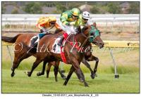 Successful Weekend at Morphettville